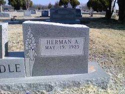 Herman Alton HOOTER Swindle