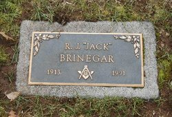 R. J. Jack Brinegar
