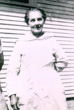 Sarah Ann Priscilla Sallie <i>Stansell</i> Shields