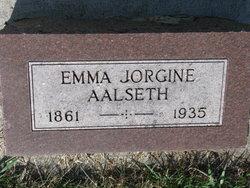 Emma Aalseth