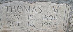 Thomas Matthew Beard