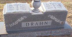 Henrietta <i>Brock</i> Drahn