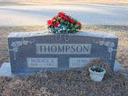 Horace Reginal Thompson