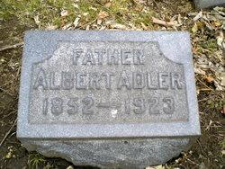 Albert Adler
