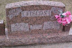 Mabel Fields