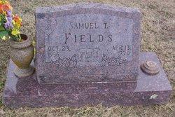 Samuel T. Fields