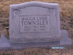 Maggie Lydie Townsley