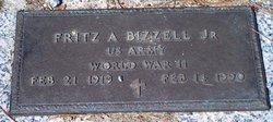 Fritz Adden Bizzell, Jr