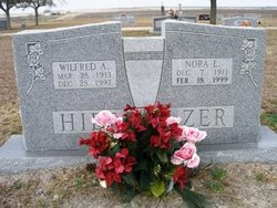 Wilfred A. Hierholzer