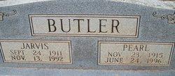 Fannie Pearl <i>Beard</i> Butler