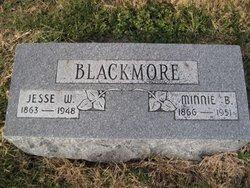 Minnie Bell <i>Enos</i> Blackmore