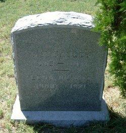 George Franklin Cauley, Jr