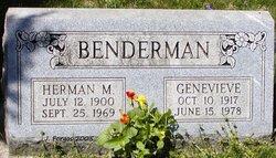Genevieve Jean <i>Kukulski</i> Benderman