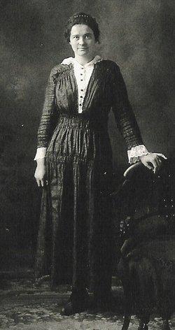 Maria Bertha Mary <i>Schmitt Schmidt</i> Benson