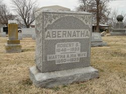 Robert S. Abernatha