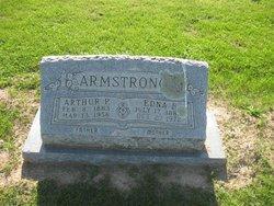 Edna Bell <i>McClurkin</i> Armstrong