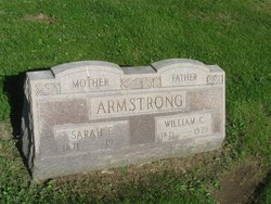 William C. Armstrong
