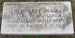 Jasper Perry Bradley