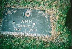 Dennis Floyd Ahn
