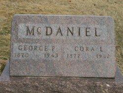 George Patton McDaniel