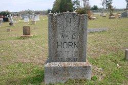 William David Horn