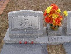 Leon Lampp, Sr