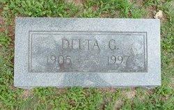 Delta <i>Gordy</i> Brittingham