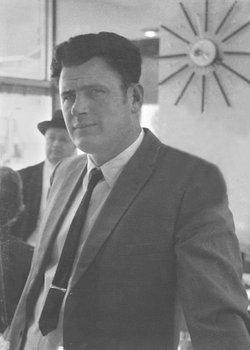 Grady Johnston, Sr