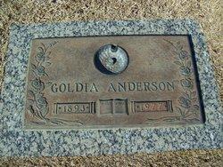 Goldia Anderson