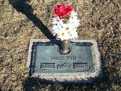 Louise Agnes Grandma Skippy <i>Vodopivec</i> Walp