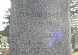 Elwood Baker