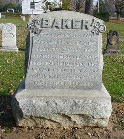 Ira Baker