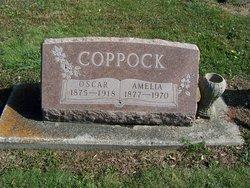 Amelia <i>Daniels</i> Coppock