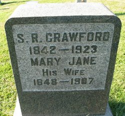 Samuel R. Crawford