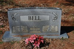 Demaree Earnest Bell