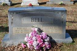 Roy Lee Bell