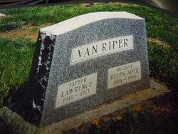 Helen Elizabeth <i>Ader</i> Van Riper