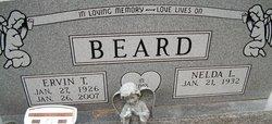 Nelda Lee <i>Culp</i> Beard