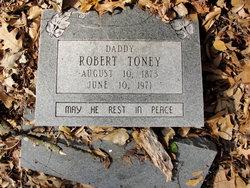 Robert Toney