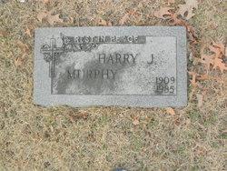 Harry J. Murphy