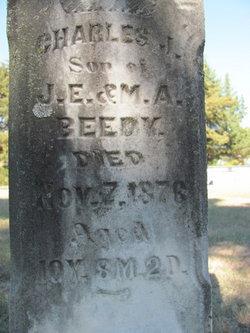 Charles J. Beedy