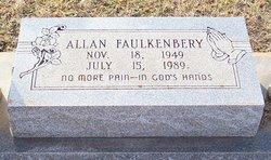 Allan Odell Faulkenbery
