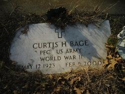 Curtis H. Bage