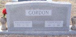 Herbert McLennan Gordon