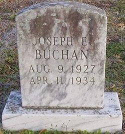 Joseph Earl Little Joe Buchan