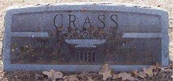 Edna I <i>Tarpley</i> Crass