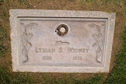 Lyman S. Widney