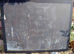 Eric R. El Guero Gonzales