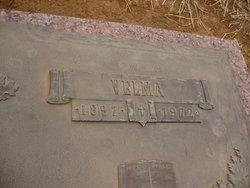 Velma Nix