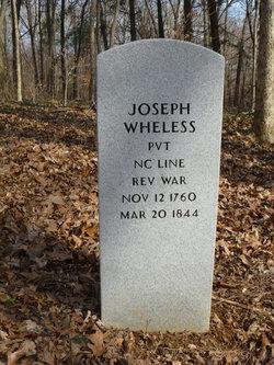 Joseph Wheless